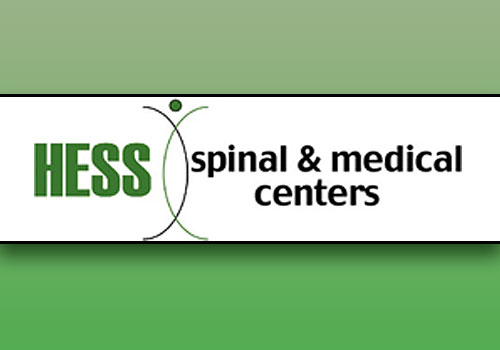 Hess Spinal And Medical Centers