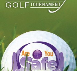 ARE YOU SAFE GOLF TOURNAMENT 2014