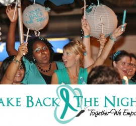 Take Back the Night 2014