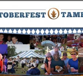 Oktoberfest Tampa 2014