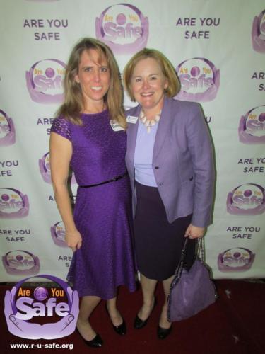10th Annual Purple Party - 2018 - Photo-1