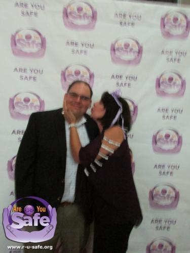 10th Annual Purple Party - 2018 - Photo-11