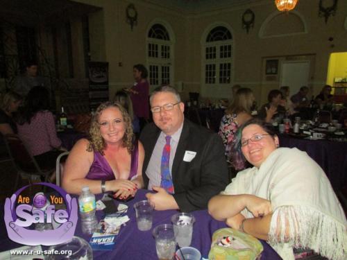 10th Annual Purple Party - 2018 - Photo-12
