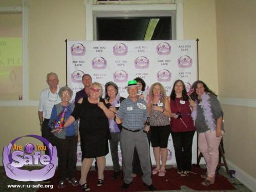 10th Annual Purple Party - 2018 - Photo-16