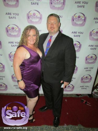 10th Annual Purple Party - 2018 - Photo-2