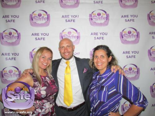 10th Annual Purple Party - 2018 - Photo-22