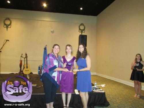 10th Annual Purple Party - 2018 - Photo-31
