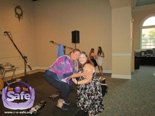 10th Annual Purple Party - 2018 - Photo-33