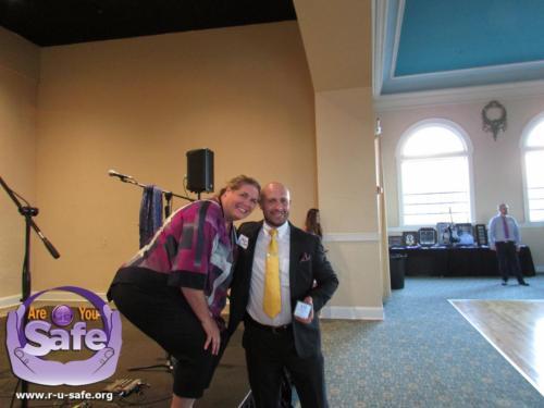 10th Annual Purple Party - 2018 - Photo-35