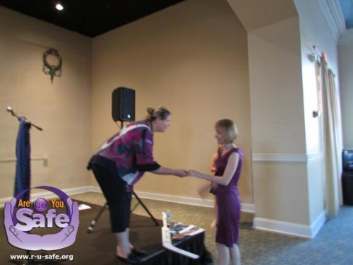 10th Annual Purple Party - 2018 - Photo-37