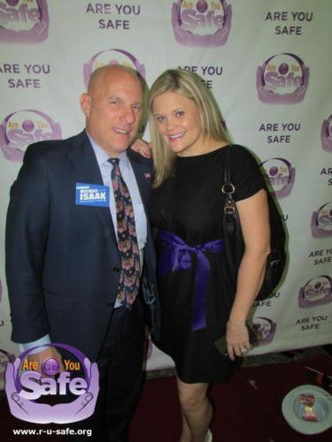 10th Annual Purple Party - 2018 - Photo-4