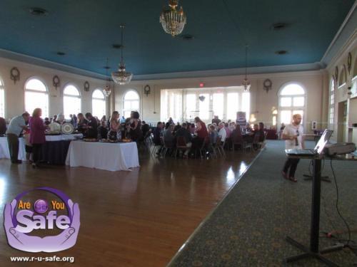 10th Annual Purple Party - 2018 - Photo-47
