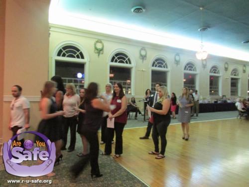 10th Annual Purple Party - 2018 - Photo-5