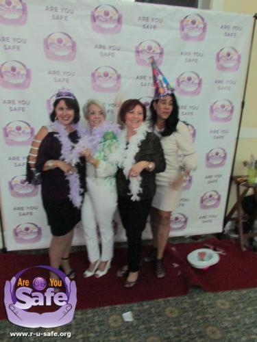 10th Annual Purple Party - 2018 - Photo-8