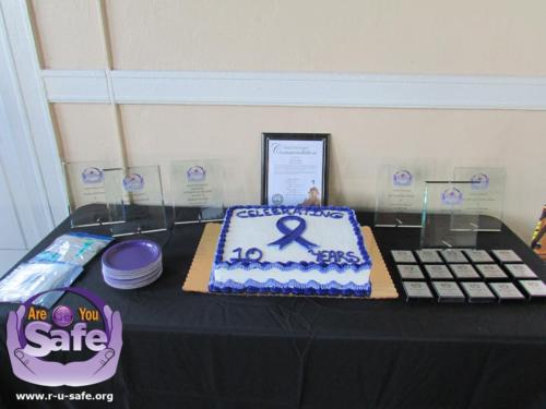 10th Annual Purple Party - 2018 - Photo-86