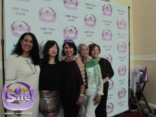 10th Annual Purple Party - 2018 - Photo-9