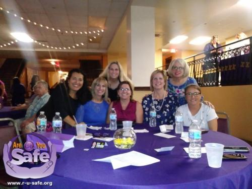 11th Annual Purple Party 2019 - Pic - 07