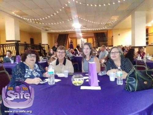 11th Annual Purple Party 2019 - Pic - 09