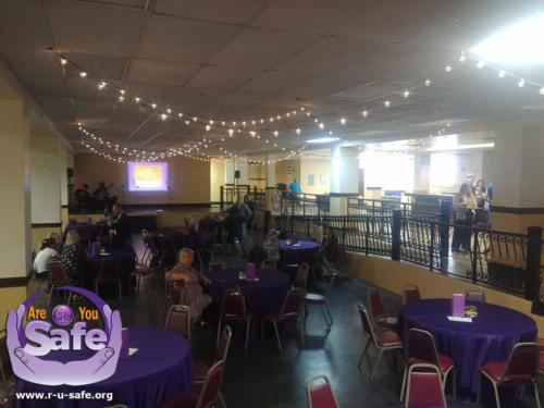 11th Annual Purple Party 2019 - Pic - 32