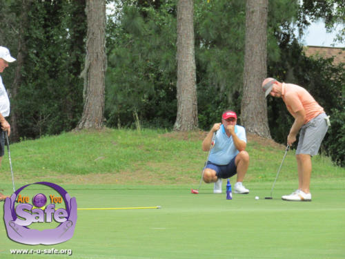 Are You Safe Golf Tournament 2018 - Pic - 196