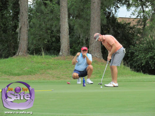 Are You Safe Golf Tournament 2018 - Pic - 197