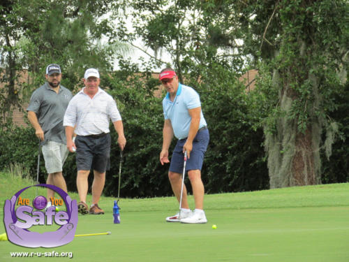 Are You Safe Golf Tournament 2018 - Pic - 198