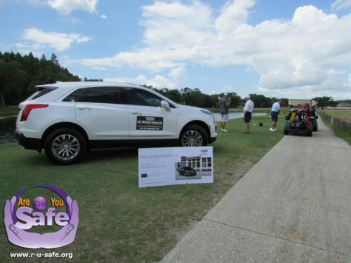 Are You Safe Golf Tournament 2018 - Pic - 204