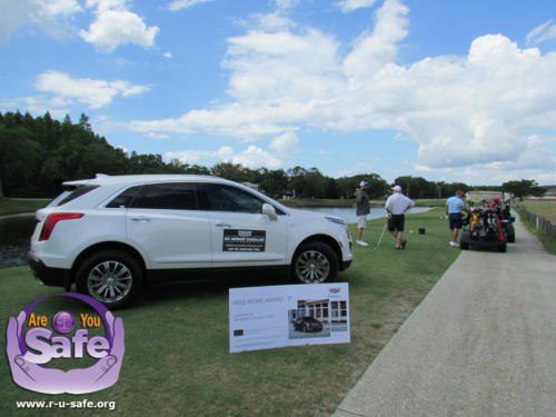 Are You Safe Golf Tournament 2018 - Pic - 205