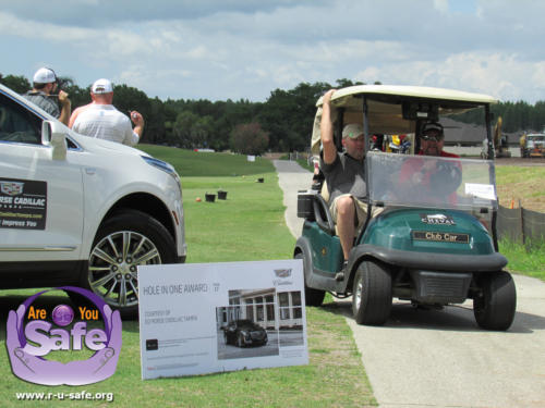 Are You Safe Golf Tournament 2018 - Pic - 211