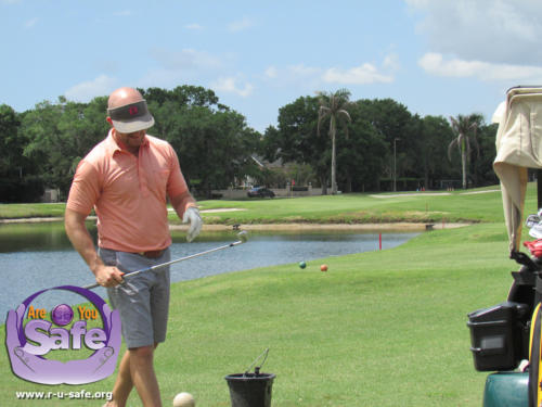 Are You Safe Golf Tournament 2018 - Pic - 212