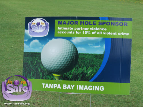 Are You Safe Golf Tournament 2018 - Pic - 216
