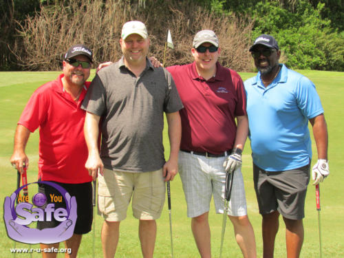 Are You Safe Golf Tournament 2018 - Pic - 229